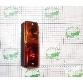 MTZ kabinos galinė lempa (seno modelio)