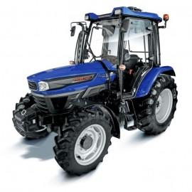 """Traktorius """"Farmtrac 6075 NETS"""""""
