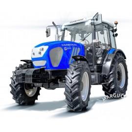 """Traktorius """"Farmtrac Mazur 80"""""""