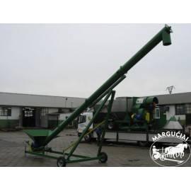 """Sraigtiniai grūdų transporteriai """"M-Rol"""", T401/4"""
