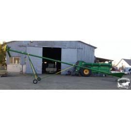 """Sraigtiniai grūdų transporteriai """"M-Rol"""", T401/1"""
