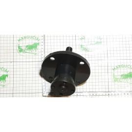 Smulkintuvo peilio ašis su guoliaviete G.FM (G.FM150H.S-011-01-05)