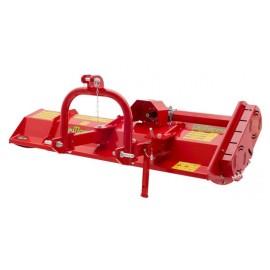 """Plaktukiniai / peiliniai žolės smulkintuvai mini traktoriukams """"Del Morino"""""""