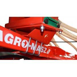 "Antrojo derliaus sėjamosios ""Agro-Masz"""