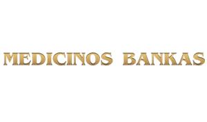 medicinos_bankas